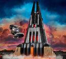 75251 Le château de Dark Vador