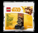 40300 Han Solo Mudtrooper (modèle à exposer)