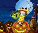 Madeline's Halloween
