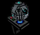 Portable Death Moon (PG3D)