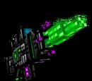 Anti-Hero Rifle (PG3D)