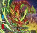 Thundercry And Thunderflash, Agito