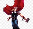 Thor Odinson (Earth-7045)