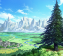 Sword Art Online Alicization Episode 01