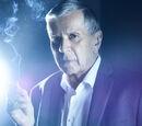 Cigarette-Smoking Man