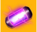 Réacteur portable