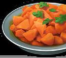 Carrot Stew