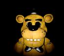 Golden Freddy (ATNAF)