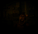 Abandoned Withered Freddy