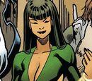 Sybil Dvorak (Earth-616)