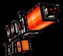 Plasma Rifle (PG3D)