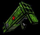 Missile Thrower (PG3D)