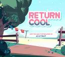 Return Cool (эпизод), автор acatina7