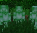 Green Steve Tribe