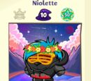 Niolette