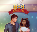 High School Story: Class Act Choices