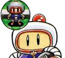 Bomber Robo