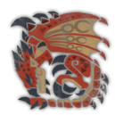 MHW-Rathalos Icon.png