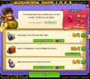Mushroom Shop: Grasslands 3 Expansion