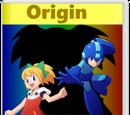 Mega Man 12 (Galactic Gecko)
