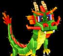 Magical Dragon