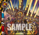 Demonic Rock Mech General, Dra-gollum Dolmandolale