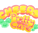 Cheers Pretty Cure!