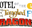 Hotel of the Epic Brave Tangled Frozen Dragons