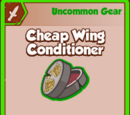 Cheap Wing Conditioner