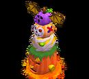 Terrifying Totem