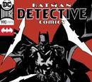 Detective Comics Vol.1 990