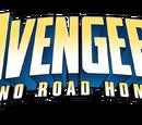 Avengers: No Road Home Vol 1