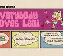 Everybody Loves Leni