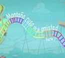 My Little Pony: Equestria Girls: Montaña Rusa de la Amistad