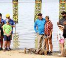 Australian Survivor: Champions v Contenders Episode 24