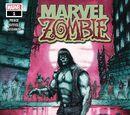 Marvel Zombie Vol 1 1