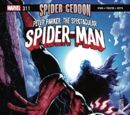 Peter Parker: The Spectacular Spider-Man Vol 1 311