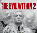 The Evil Within 2 (Video Game 2017)