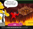 Treehouse of Horror XXIX Promotion (Gil Deal)