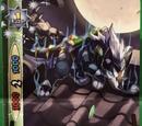 Battle Dog Under the Moon, Nindog