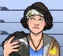 Monica Pozie (Criminal Case)