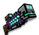 Deadman's Rifle