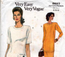 Vogue 8693
