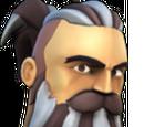 X-PI Mystic Beard