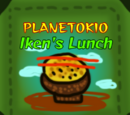 Planetokio – Iken's Lunch