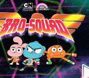 Bro-Squad