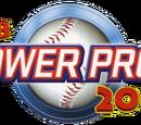 MLB Power Pros (Video game series)