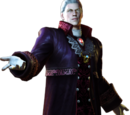 Sparda (Devil May Cry Series)