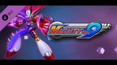 Mighty No. 9 - All Technical Bonuses - Vermilion Destroyer (Steam PC)