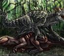 Monster Hunter Evolution